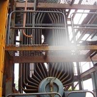 Bi Drum Boiler