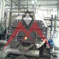 Wood Coal Fired Boiler