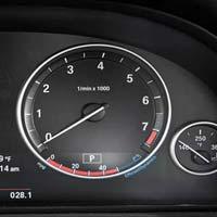 CANEMU Super Odometer CAN Filter for BMW CAS4, FEM
