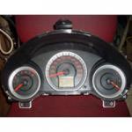 Digital Speedometer Repairing 22