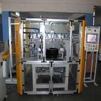 Automatic Calibration Machine