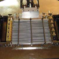 Core Assembling  Machine