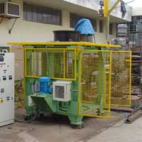 Corner Fatigue Testing Machine