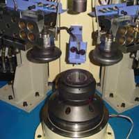 Hydraulic Spinning Machine