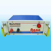 Nano Metal Marking Machine