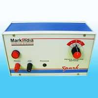 Spark Metal Marking Machine