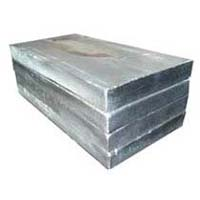 Zinc Plates