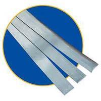 Zinc Strips