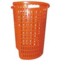 Apple Kilta Plastic Basket