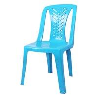 Mesh Back Magic Plastic Chair