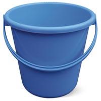 Plain Plastic Bucket