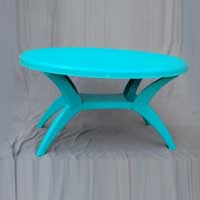 Diana Plastic Table