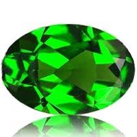 Chrome Diopside Gemstone