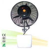 Wall Mounted Mist Fan