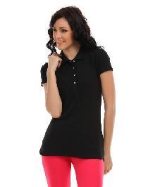 Ladies Polo T-Shirt 01