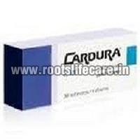 Cardura Tablets