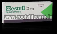Zestril Tablets