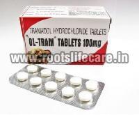 OL - Tram 100mg Tablets