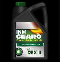 INM Gearo DEX II