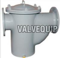 Bucket (Pot) Type Strainer
