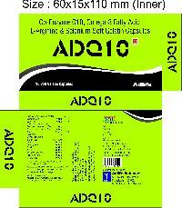 ADQ 10 Capsules