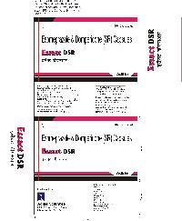 Essact DSR Capsules