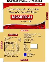 Masifer-H Tablets