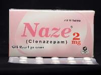 Clonazepam Tablets