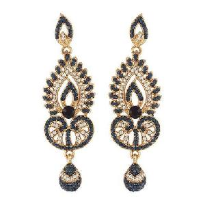 Ethnic Fancy Earrings