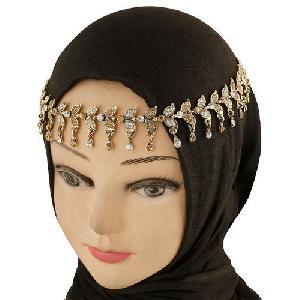 Fancy Stone Studded Headband