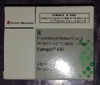 Eutropin 4 IU Injection