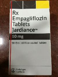 Jardiance Tablets