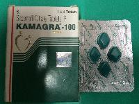 kamagra 100 Tablets