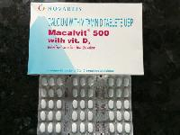 Macalvit 500 Tablets