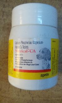 Nutrical CA Tablets
