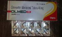 Olmed 40 Tablets