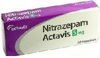 Nitrazepam Tablets