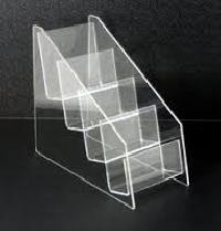 Acrylic Display Stand 01