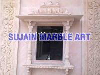 Marble Window