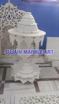 Marble Makrana Temple