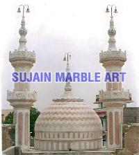Marble Masjid Qibla 01