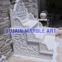 Marble Masjid Qibla 02