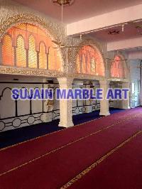 Marble Masjid Qibla 03