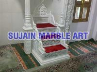 Marble Masjid Qibla 04