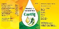 Cartfit oil