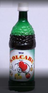 Kolcare Fruit Juice