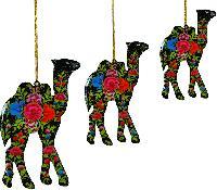 Hanging Camels