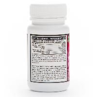 Essentially Yours Cardio Aid Co-Enzyme Q10 Capsules 02