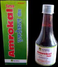 Amrokal Syrup