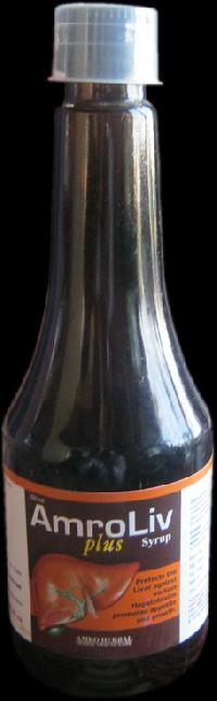 AmroLiv Plus Syrup